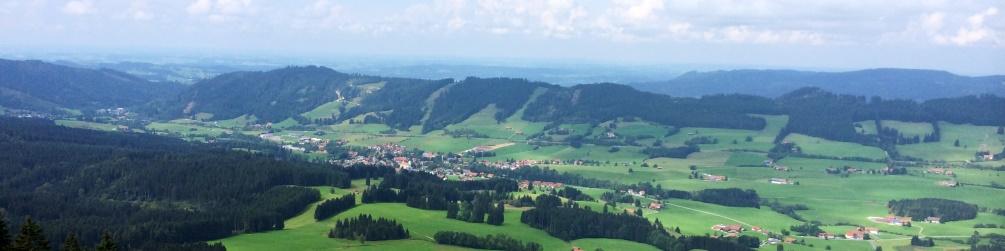 Schwäbischer Albverein | Allgäu Gau